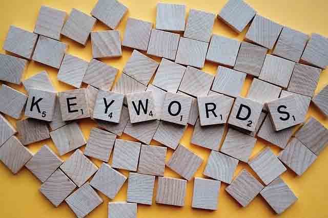 Two of the key focuses of my blog are Business and Entrepreneurship and Technology. With so much business being conducted online these days, an important consideration is how potential customers will you find your business and your products. The following contributed post is thus entitled; Keywords: 3 Essentials For Online Entrepreneurs.